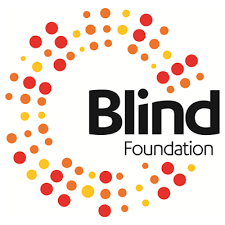 The Blind Foundation
